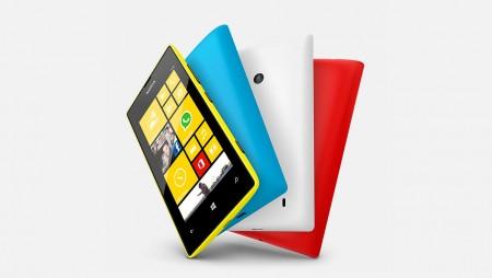 Jazztel recupera la oferta del Nokia Lumia 520 a 0 euros con sus Packs Ahorro
