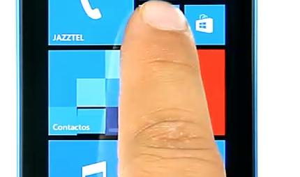 Cómo configurar una cuenta de correo de Microsoft en tu Nokia Lumia 520