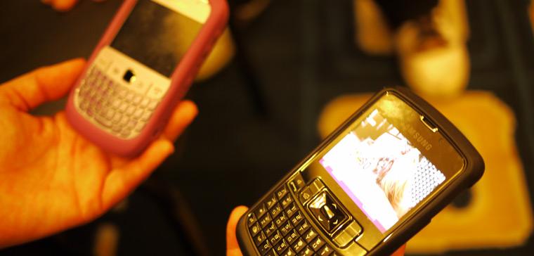 Jazztel arrasa en número de portabilidades de telefonía móvil en febrero