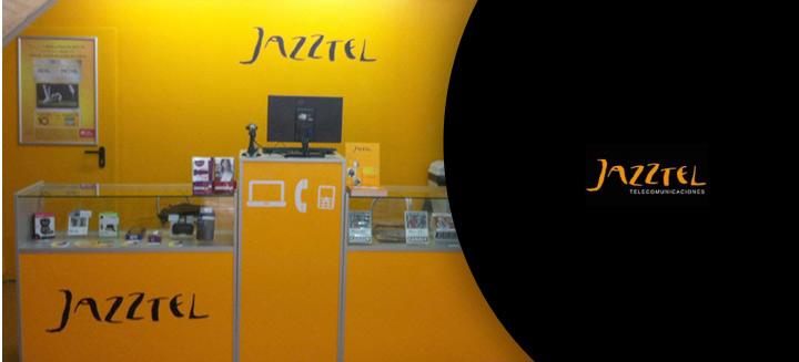 Jazztel planea abrir 400 tiendas físicas antes de finales de año