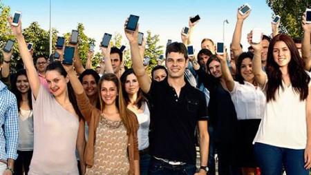 La fibra óptica y los móviles: los reyes de Jazztel