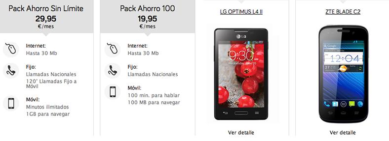 Abril devuelve a Jazztel el liderazgo en portabilidades móviles