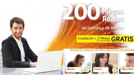 Ahorra en tu conexión a internet con la fibra óptica de Jazztel