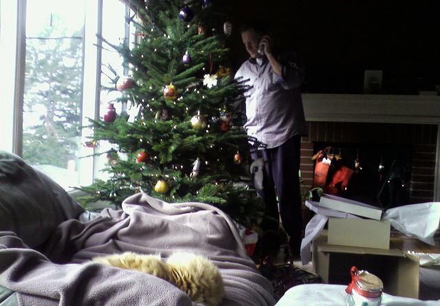 Ahorra con Jazztel móvil esta Navidad