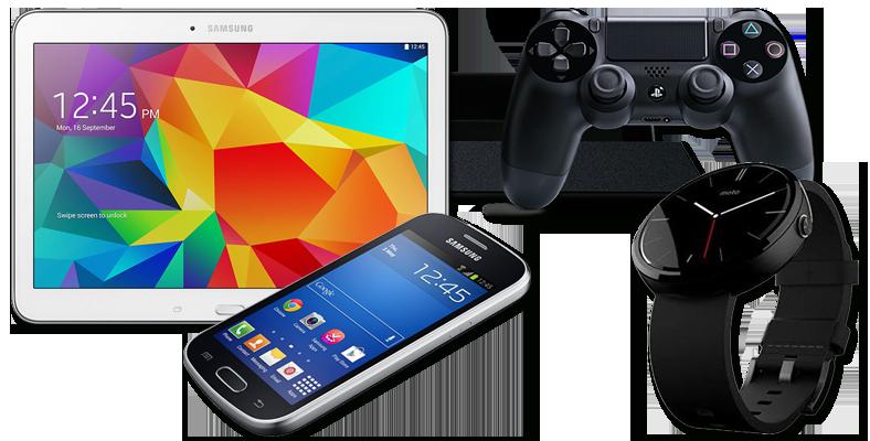 Los 4 mejores regalos tecnológicos para esta Navidad