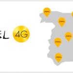 Los clientes de Jazztel móvil ya pueden activar el servicio 4G
