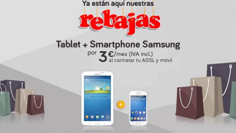 Jazztel atribuye a sus ofertas, su servicio técnico y a los smartphones gratis su crecimiento en portabilidades