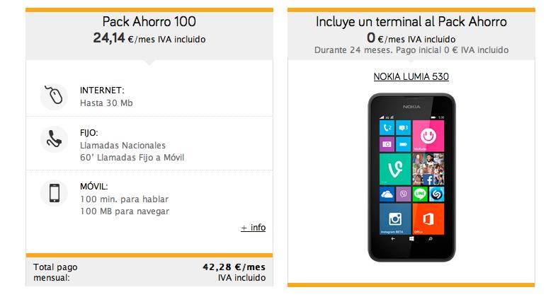 ¿Pagas más de 45 euros por el ADSL y el móvil? En Jazztel tienen la solución
