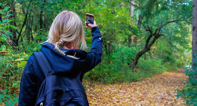 5 consejos para mejorar tus selfies
