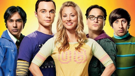 Big Bang Theory: no te pierdas el fin de semana del orgullo friki