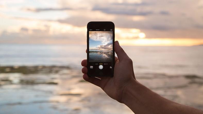Seis tips para triunfar con la cámara de fotos de tu móvil