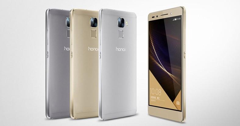¿Por qué comprar un móvil Huawei?