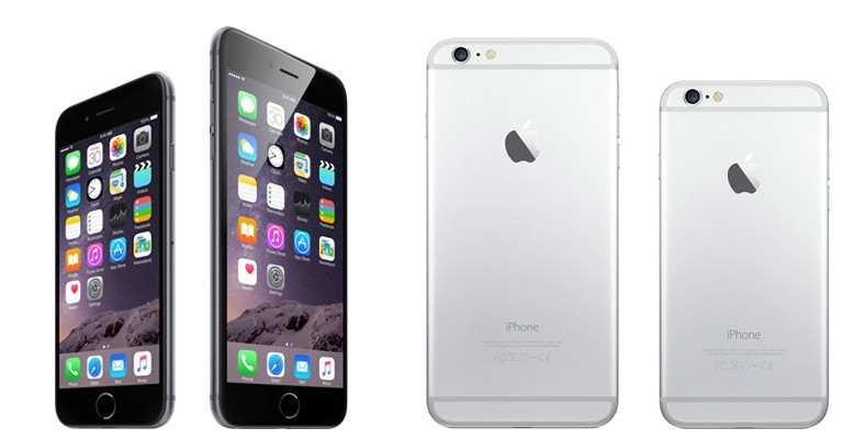 iPhone 6 o iPhone 6 Plus, ¿cuál es la diferencia?: Review Jazztel