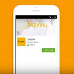 Cómo configurar la App de Jazztel en tu smartphone