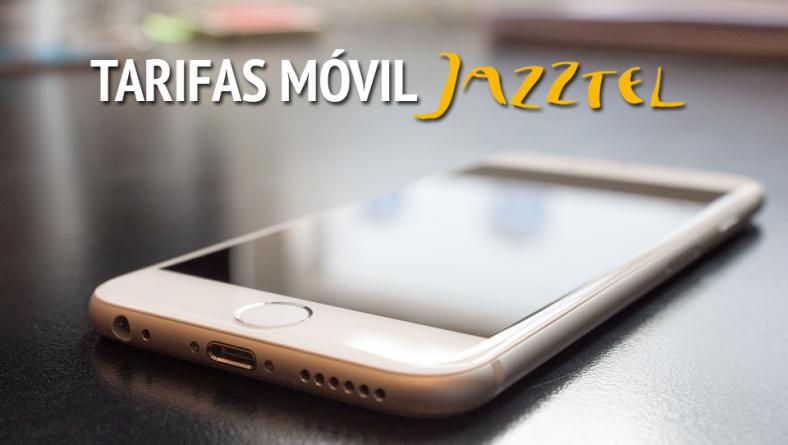 Jazztel lanza nuevas ofertas para clientes que sólo quieren Tarifas Móvil