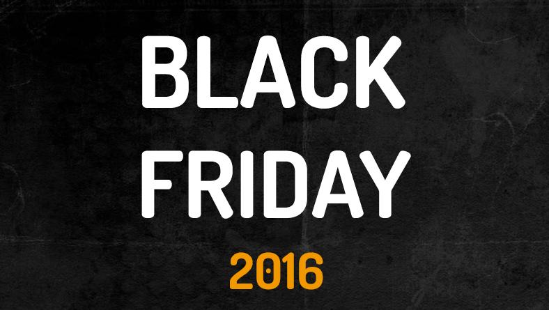 Black Friday en Jazztel: las ofertas más destacadas del año