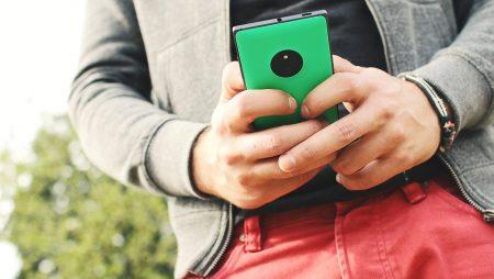 Consejos para ahorrar en tu consumo de datos móviles
