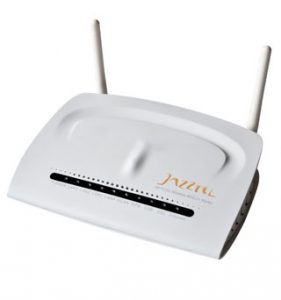 router-comtrend