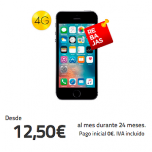 jazztel iphone 7 gratis