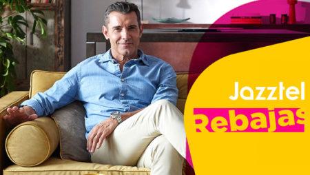 Rebajas Jazztel 2020: promociones destacadas