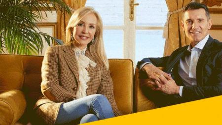 El anuncio TV de Carmen Lomana: Doblemente Irresistible
