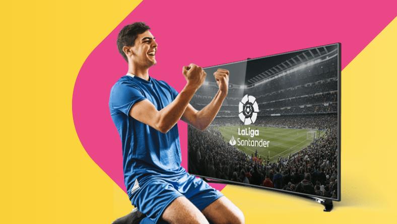 Cuándo vuelve La Liga 2019/2020 y dónde verla por TV