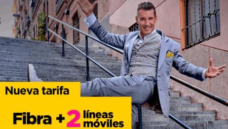 Bajada definitiva en los precios de las tarifas Jazztel