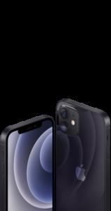 iphone 12 negro jazztel
